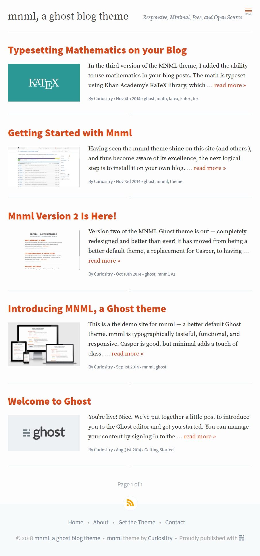 mnml--a-ghost-blog-theme